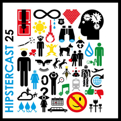 Hipstercast 25
