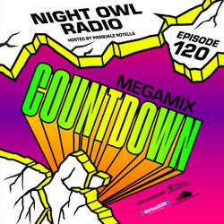 Night Owl Radio 120 ft. Countdown NYE 2017 Mega-Mix