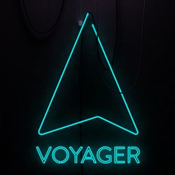 Peter Luts presents Voyager - Episode 8