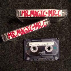 Best Of Both Worlds w/Mr. Magic & Mister Cee 91.5 WNYE June 16, 1994