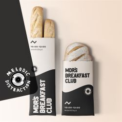 MDR's Breakfast Club with Danny Fitzgerald (1st May '20)