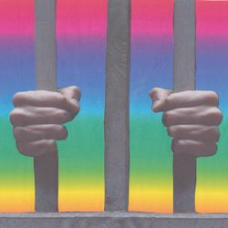 Jimi Hey – Rainbow Jail Episode 41 (11.09.17)