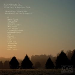 Experimedia - Headphone Commute Mix