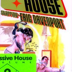 Eric Davenport - Aggressive House (side.a) 1998