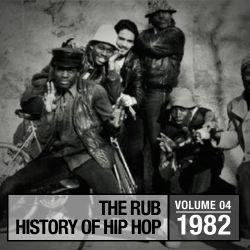 Hip-Hop History 1982 Mix