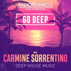Carmine Sorrentino - Go Deep (23-10-21)