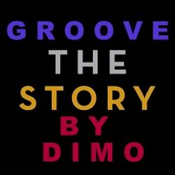 Groove The Story - ''Rare &  Spicy  Grooves Mix'''01/2019