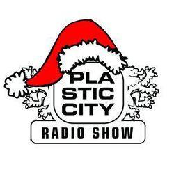 Plastic City Radioshow Vol#36 mixed by Nadja Lind
