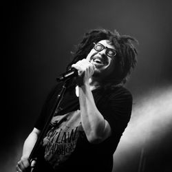Adam Duritz of Counting Crows on Soul Time