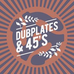 DUBPLATES & 45'S 012 - Delhi Sultanate   BFR Soundsystem [14-03-2018]