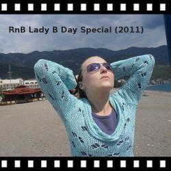 RnB Lady B Day Special Vol. 2