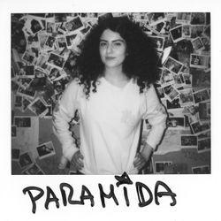 BIS Radio Show #883 with Paramida
