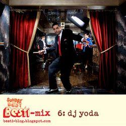 Bestimix 6: DJ Yoda