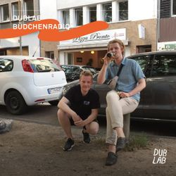 Themes For Great Cities Radioshow - The German Hour Pt. ll w/ Rearview Radio & Aki Aki (July 2018)