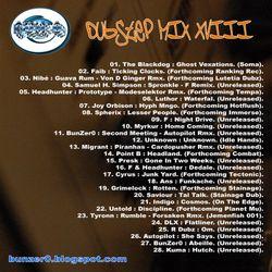 Dubstep Mix XVIII by BunZer0
