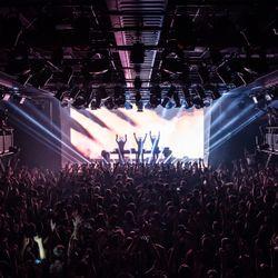 Noisia -Live- (Vision Recordings) @ Apollo Stage, Roskilde Dyrskue - Roskilde, Denmark (01.07.2017)