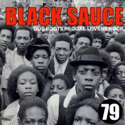 Black Sauce Vol.79