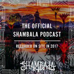 Shambala 2017: The Podcast
