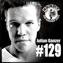 M.A.N.D.Y. presents Get Physical Radio #129 mixed by Julian Ganzer