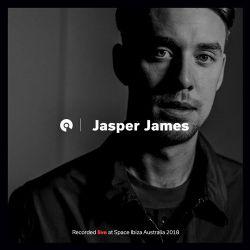 Jasper James @ Space Ibiza Festival Australia (BE-AT.TV)