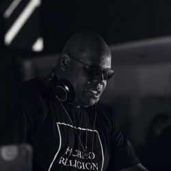 Carl Cox (Intec Digital) @ Extended Classic Session, Fabric - London (12.05.2016)