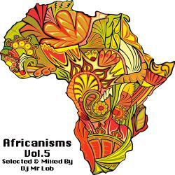Africanisms 5