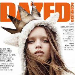 Dazed Digital Playlist Dec Issue 2009