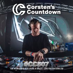 Corsten's Countdown - Episode #507