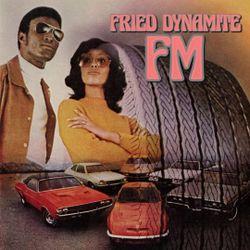 MoCADA Digital Presents: Fried Dynamite FM