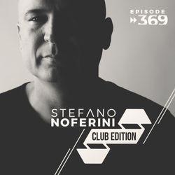 Club Edition 369 | Stefano Noferini