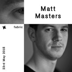 Matt Masters - fabric x Freerange Records Promo Mix