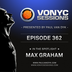 Paul van Dyk's VONYC Sessions 362 - Max Graham