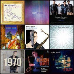 The Blueprint on Jazz FM Saturday September 16th 2017