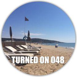 Turned On 048: JAW, Art Department, David Marston, Essáy, Andre Sobota
