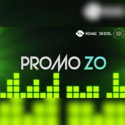 Promo ZO - Home Skool, Middle Skool Live Stream