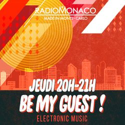 Be My Guest avec Tris Kayo (26-03-20)