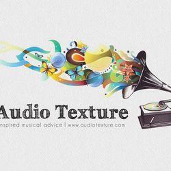Audio Texture Radio: Dec 1st