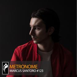 Metronome: Marcus Santoro