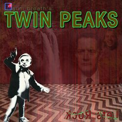 Bang Bang Bar : Twin Peaks 2017