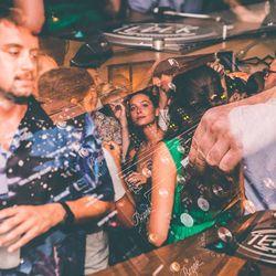 Romano House Party | Yogo X Prequel | 17/08/18