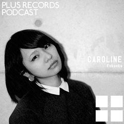 133: Caroline*(Fukuoka) FramedFM Archive DJ Mix