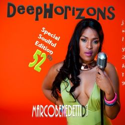 DeepTech Soulful Edition 52th