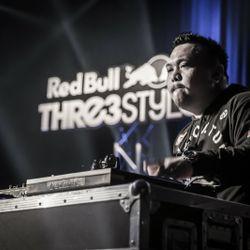 DJ Supagi - USA - Eugene Regional Qualifier 2015