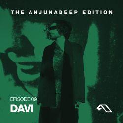 The Anjunadeep Edition 09 With DAVI