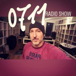 0711 Radio Show on egoFM - 14.01.2019 - DJ Friction