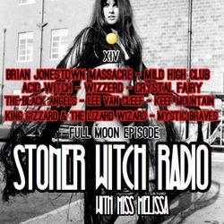 STONER WITCH RADIO XIV