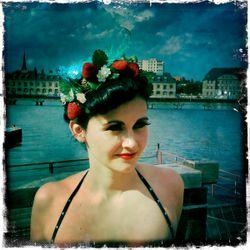 Berlin Soul - Roses Show