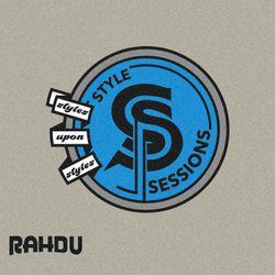 DJ Rahdu - Style Sessions 14