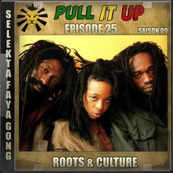 Pull It Up - Episode 25 - S9