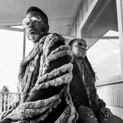 Fireside Chat – Shabazz Palaces